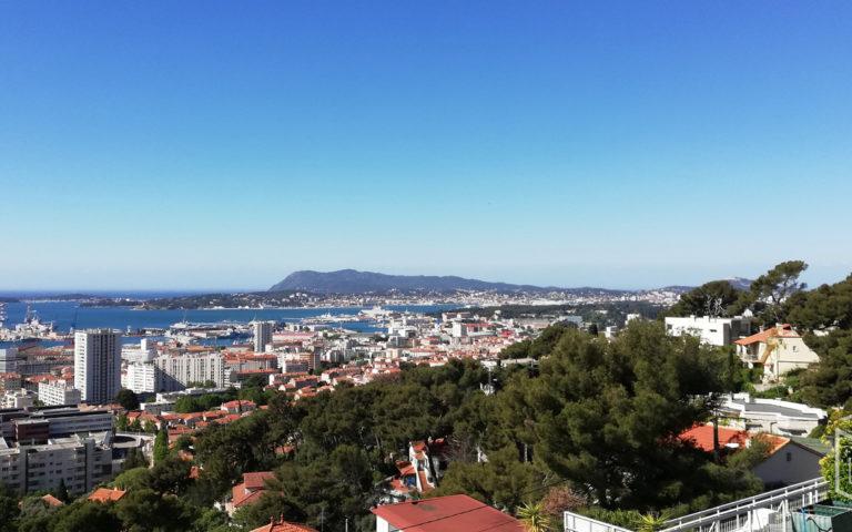 Partage d'idée de sorties sur notre page Facebook autour de La Seyne sur Mer ou Toulon