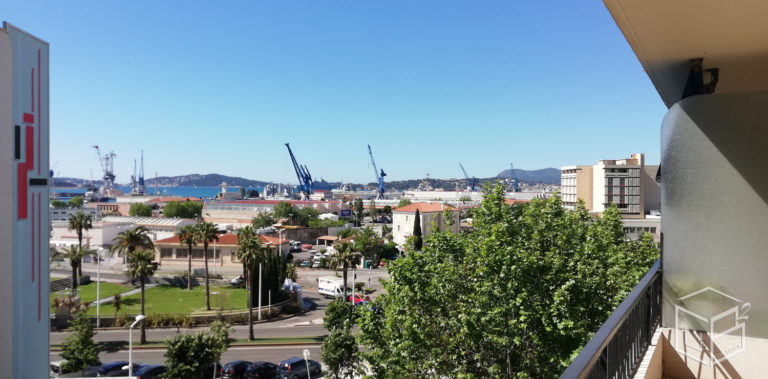 Le Grand Appart' − Toulon